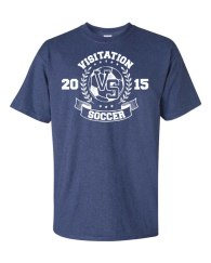 VIsitation School Athletics 2015 - Soccer