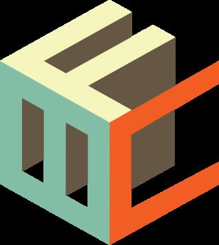 BFC Logo Cubist Logo Concept • 2015