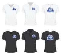 Restaurant Uniform Order MockUp with new Logo •Summer 2017
