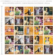 RSD/CRPS Awareness Social Media Campaign •25 Ads •Nov 2014