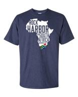 Rock Harbor Fundraising TeeShirt Design •Summer 2015