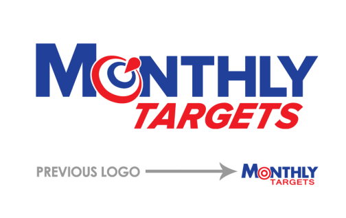 Monthly Targets New Logo