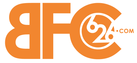 2014 BFC626.com logo