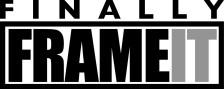 Framing Business Client Logo