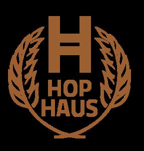 Hop Haus Brew Pub Logo