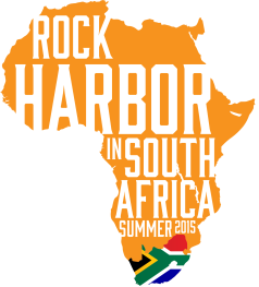 Philanthropic Logo Design for Mission Trip to South Africa