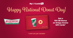MyGiftCardsPlus Marketing Promo Ad