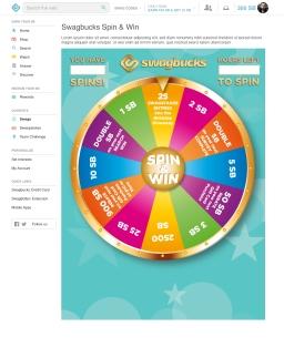 FunctionaL Spin & Win Wheel Marketing Promo