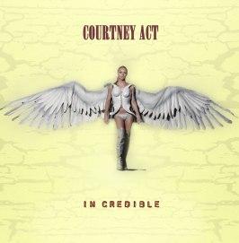 INCREDRIBLE: RockNRoll MashUp of Nirvana & CourtneyAct