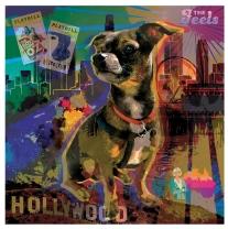 """Petey of LA"" 2018 for John Hill of SiriusXM Radio Andy"