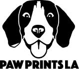 New PawPrintsLA Logo July 2018