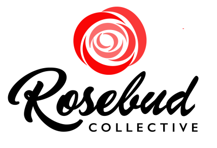 Client: Rosebud Collective Logo