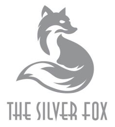 Client: The Silver Fox Logo • June 2019