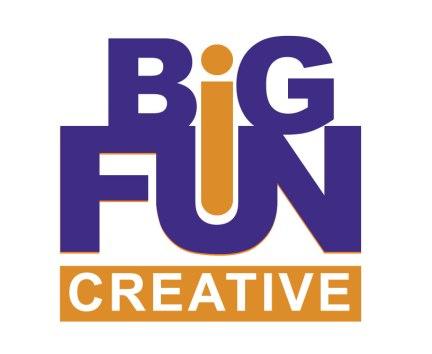 New Big Fun Creative Logo 2020