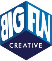 Big Fun Logo 2017