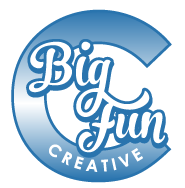 Big Fun Logo 2020