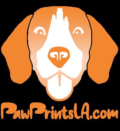 PawPrints LA Logo 2020